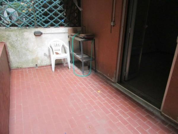 Appartamento in vendita a Genova, Lagaccio, 80 mq - Foto 12