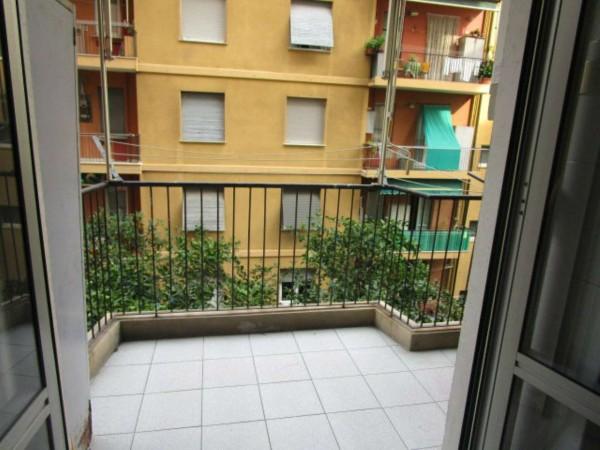Appartamento in vendita a Genova, Lagaccio, 80 mq - Foto 6
