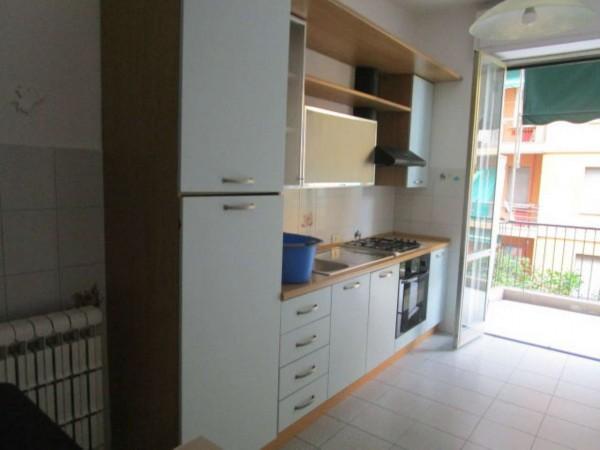 Appartamento in vendita a Genova, Lagaccio, 80 mq - Foto 7