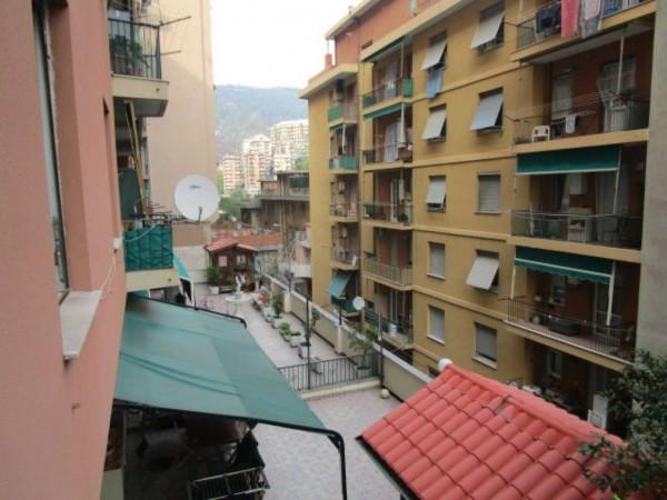 Appartamento in vendita a Genova, Lagaccio, 80 mq - Foto 21
