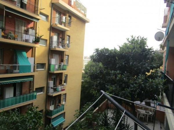 Appartamento in vendita a Genova, Lagaccio, 80 mq - Foto 20