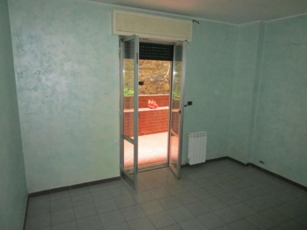 Appartamento in vendita a Genova, Lagaccio, 80 mq - Foto 15
