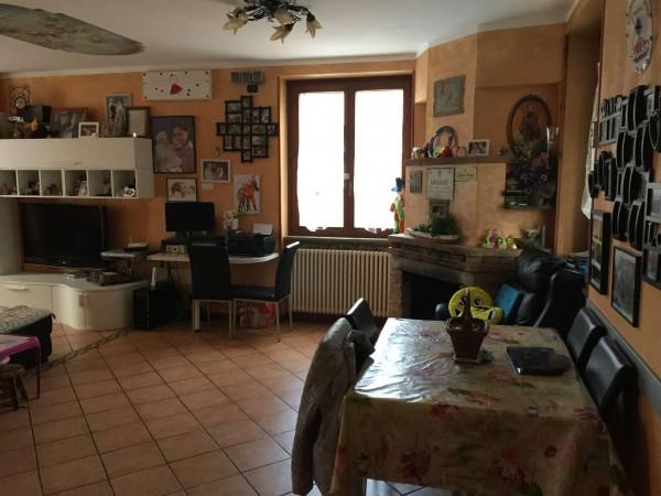 Villa in vendita a Caravate, Con giardino, 360 mq - Foto 21
