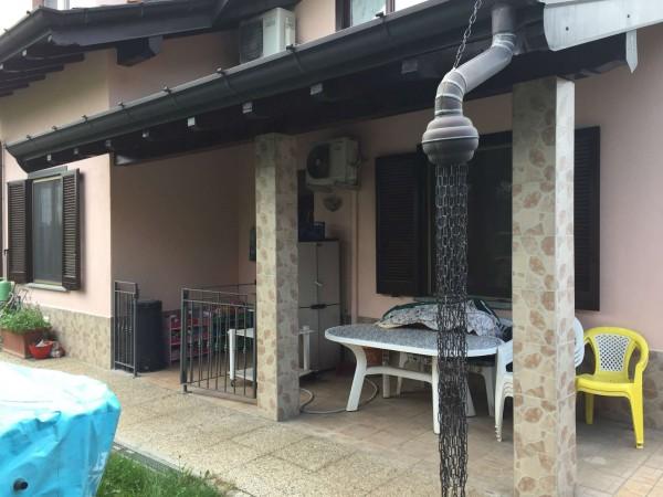Villa in vendita a Caravate, Con giardino, 360 mq - Foto 3