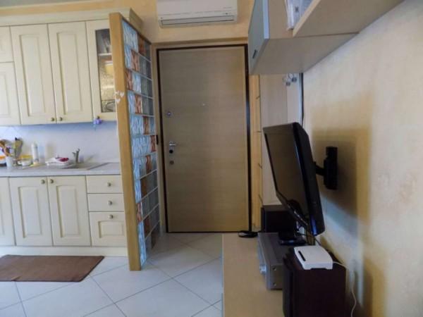 Appartamento in vendita a Senago, Con giardino, 60 mq - Foto 5