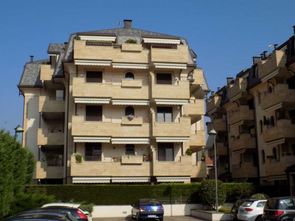 Appartamento in vendita a Senago, Con giardino, 60 mq - Foto 13