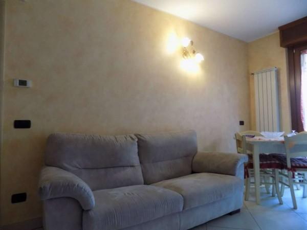 Appartamento in vendita a Senago, Con giardino, 60 mq - Foto 10