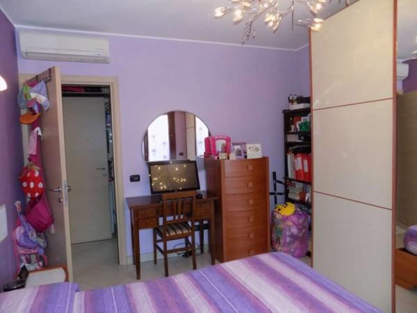 Appartamento in vendita a Senago, Con giardino, 60 mq - Foto 8