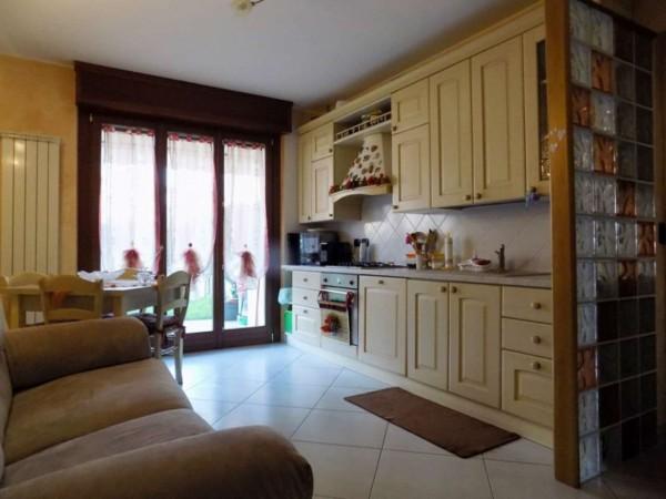 Appartamento in vendita a Senago, Con giardino, 60 mq - Foto 11