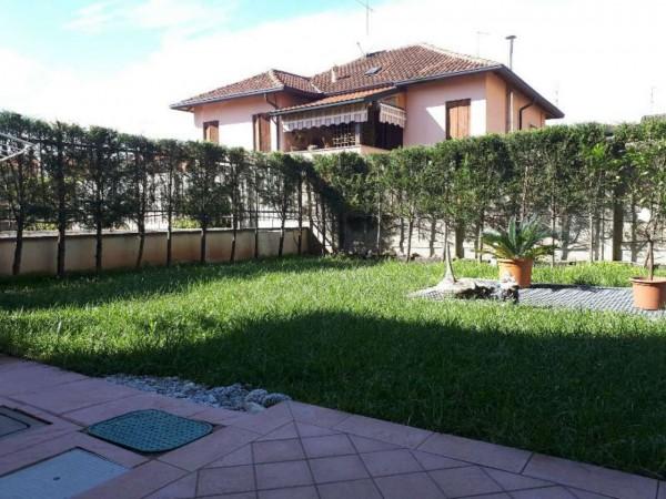 Appartamento in vendita a Senago, Con giardino, 60 mq - Foto 2
