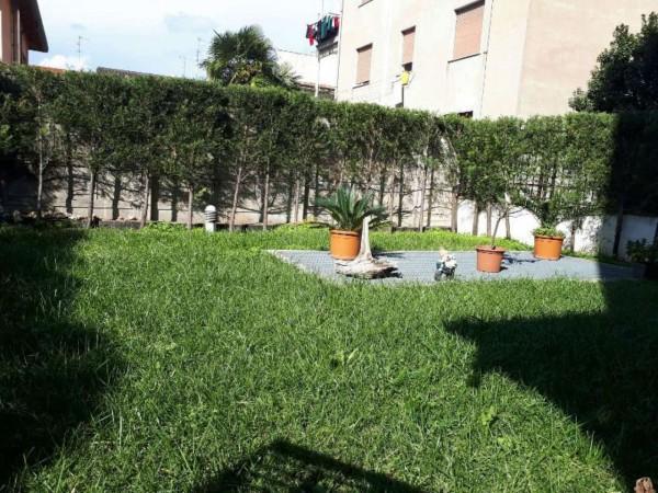 Appartamento in vendita a Senago, Con giardino, 60 mq - Foto 3