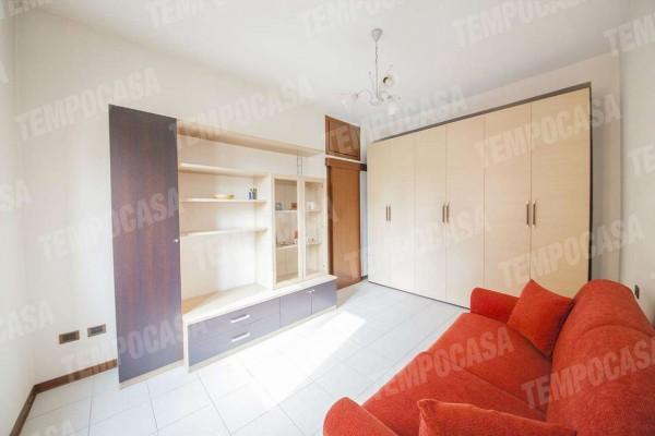 Appartamento in vendita a Milano, Affori Centro, 55 mq - Foto 10