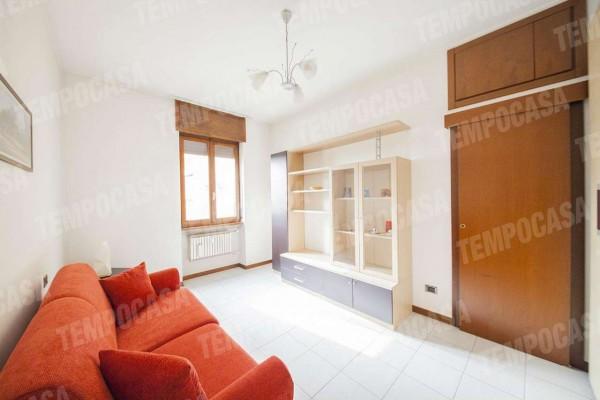 Appartamento in vendita a Milano, Affori Centro, 55 mq - Foto 1