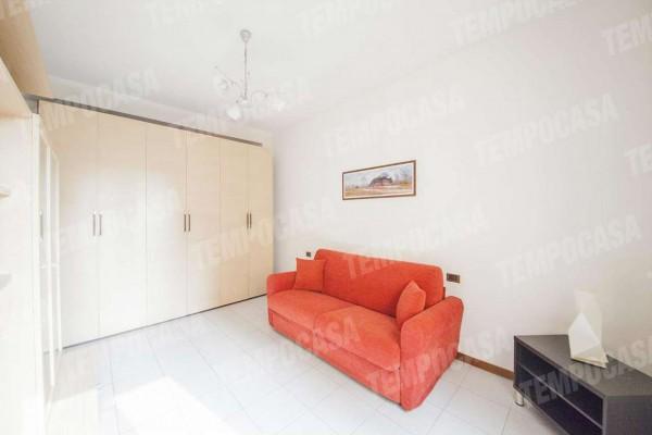 Appartamento in vendita a Milano, Affori Centro, 55 mq - Foto 4
