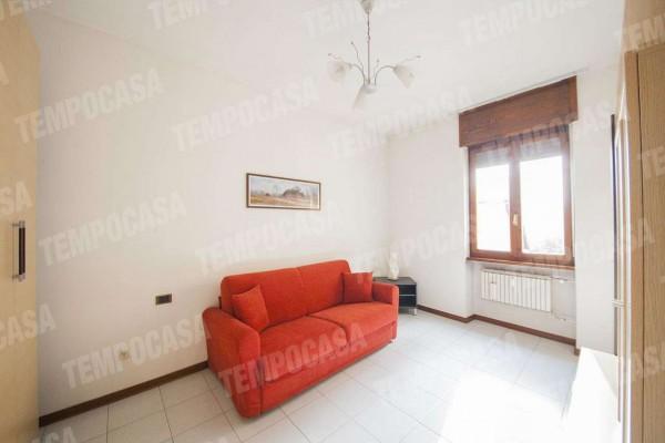 Appartamento in vendita a Milano, Affori Centro, 55 mq - Foto 5
