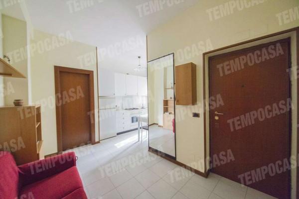 Appartamento in vendita a Milano, Affori Centro, 55 mq - Foto 6