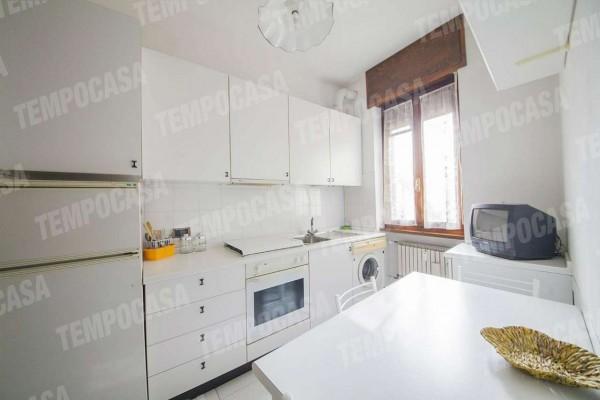 Appartamento in vendita a Milano, Affori Centro, 55 mq - Foto 9