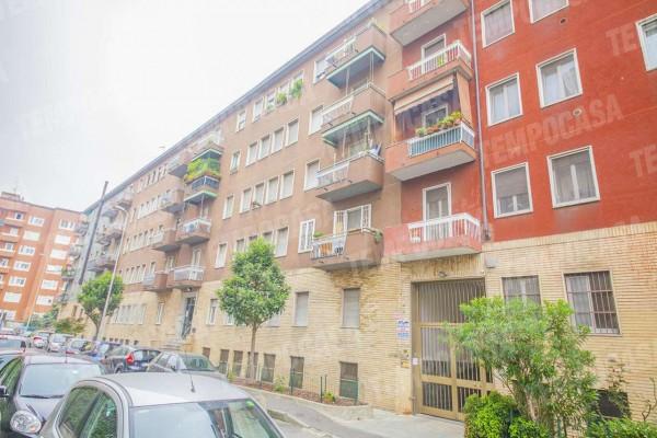 Appartamento in vendita a Milano, Affori Centro, 55 mq - Foto 3