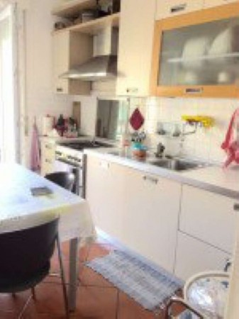 Appartamento in vendita a Recco, 65 mq