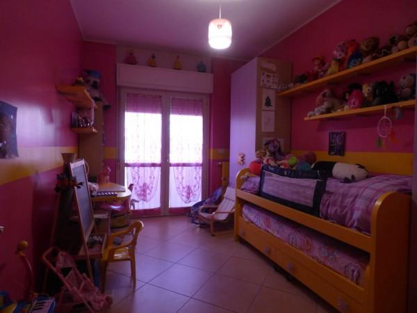 Appartamento in vendita a Torino, Stadio Juventus, Con giardino, 125 mq - Foto 4