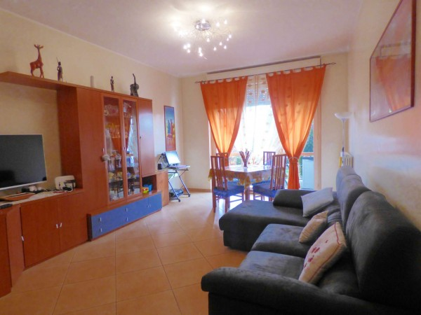 Appartamento in vendita a Torino, Stadio Juventus, Con giardino, 125 mq - Foto 13