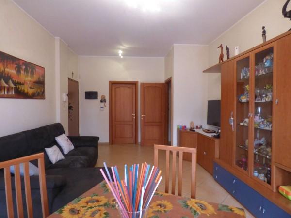 Appartamento in vendita a Torino, Stadio Juventus, Con giardino, 125 mq - Foto 11
