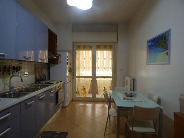 Appartamento in vendita a Torino, Stadio Juventus, Con giardino, 125 mq - Foto 10