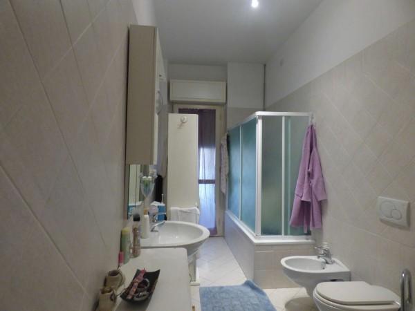 Appartamento in vendita a Torino, Stadio Juventus, Con giardino, 125 mq - Foto 7