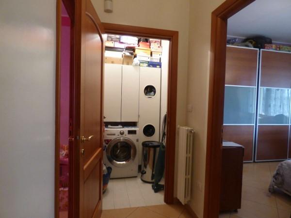 Appartamento in vendita a Torino, Stadio Juventus, Con giardino, 125 mq - Foto 6