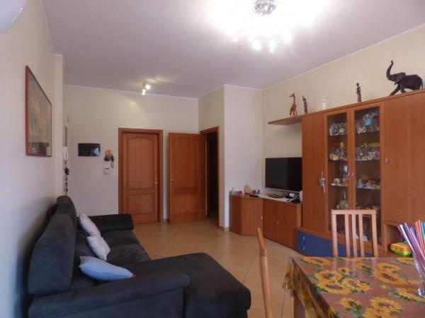 Appartamento in vendita a Torino, Stadio Juventus, Con giardino, 125 mq - Foto 12