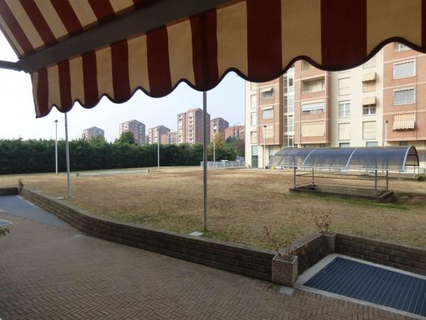 Appartamento in vendita a Torino, Stadio Juventus, Con giardino, 125 mq - Foto 2