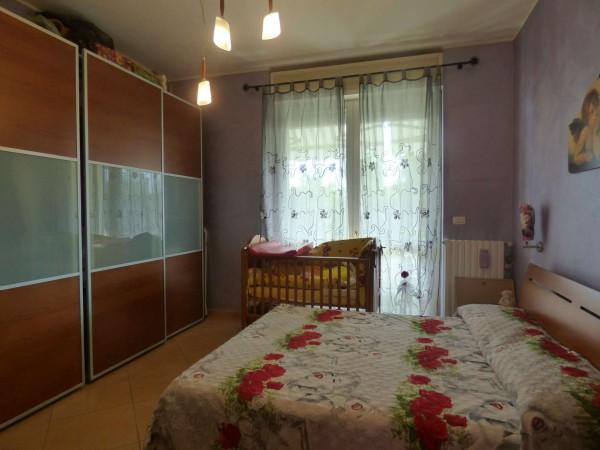 Appartamento in vendita a Torino, Stadio Juventus, Con giardino, 125 mq - Foto 5