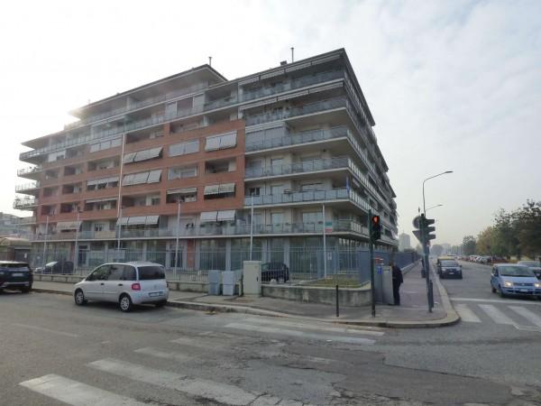 Appartamento in vendita a Torino, Stadio Juventus, Con giardino, 125 mq - Foto 17