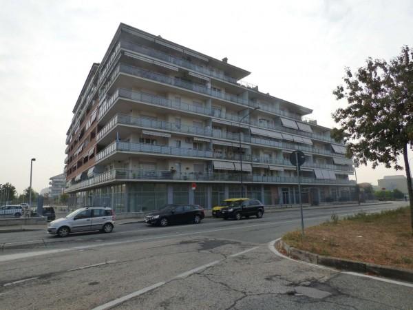 Appartamento in vendita a Torino, Stadio Juventus, Con giardino, 125 mq - Foto 16