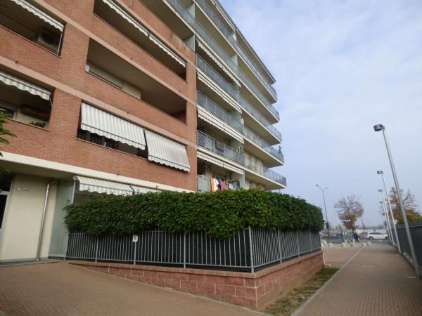 Appartamento in vendita a Torino, Stadio Juventus, Con giardino, 125 mq