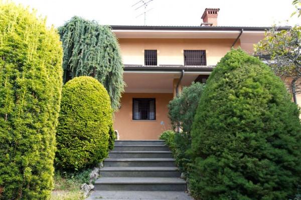 Villa in affitto a Rosta, Arredato, con giardino, 370 mq - Foto 48