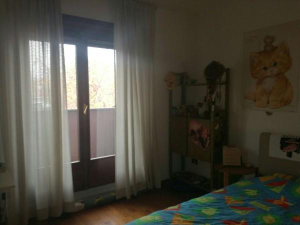 Villa in affitto a Rosta, Arredato, con giardino, 370 mq - Foto 20