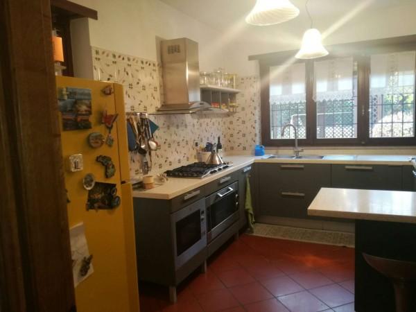 Villa in affitto a Rosta, Arredato, con giardino, 370 mq - Foto 24