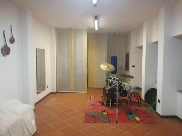Villa in affitto a Rosta, Arredato, con giardino, 370 mq - Foto 5