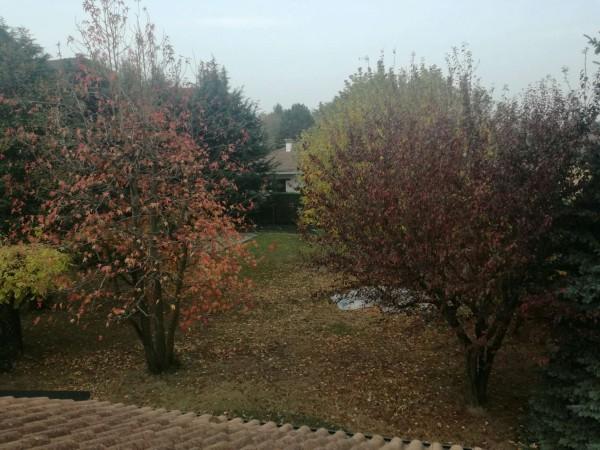 Villa in affitto a Rosta, Arredato, con giardino, 370 mq - Foto 10