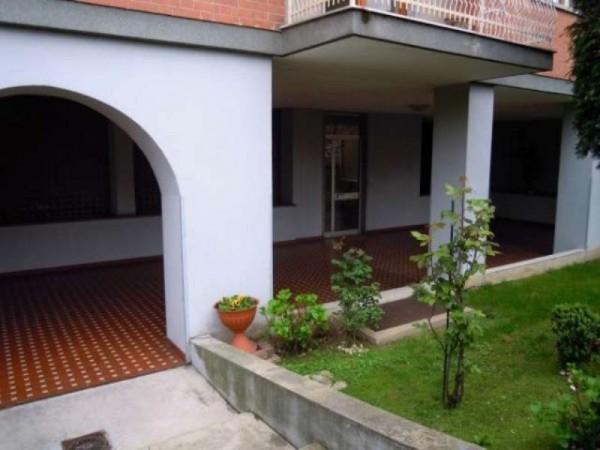 Appartamento in affitto a Orbassano, Con giardino, 55 mq - Foto 16
