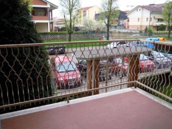 Appartamento in affitto a Orbassano, Con giardino, 55 mq - Foto 13