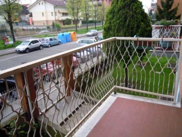 Appartamento in affitto a Orbassano, Con giardino, 55 mq - Foto 14