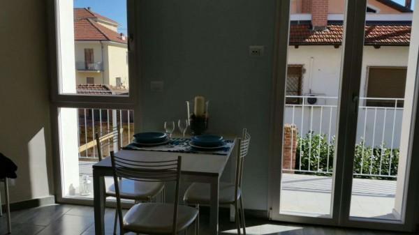 Appartamento in vendita a Orbassano, Vicino Al Centro, Arredato, 55 mq - Foto 25