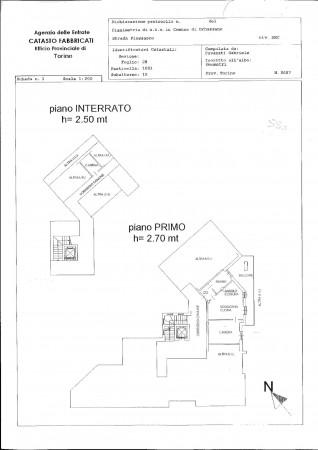 Appartamento in vendita a Orbassano, Vicino Al Centro, Arredato, 55 mq - Foto 2