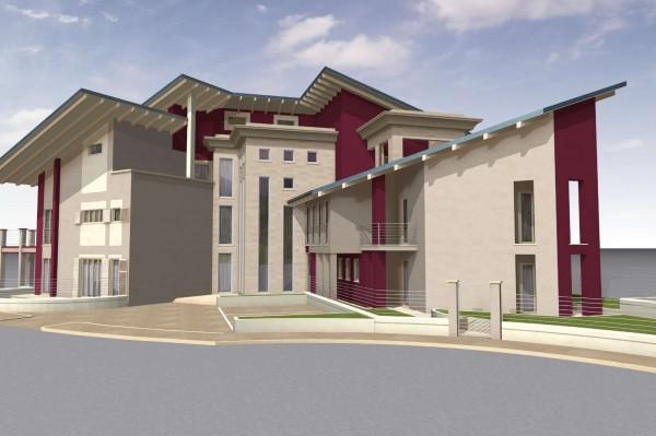 Appartamento in vendita a Orbassano, Vicino Al Centro, Arredato, 55 mq - Foto 14