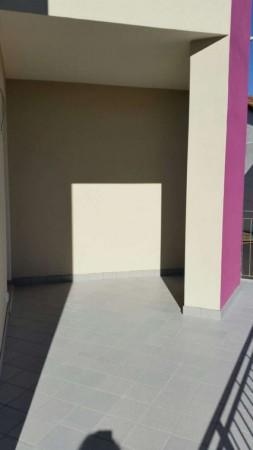 Appartamento in vendita a Orbassano, Vicino Al Centro, Arredato, 55 mq - Foto 23