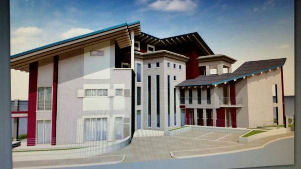 Appartamento in vendita a Orbassano, Vicino Al Centro, Arredato, 55 mq - Foto 18