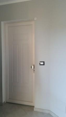 Appartamento in vendita a Orbassano, Vicino Al Centro, Arredato, 55 mq - Foto 5