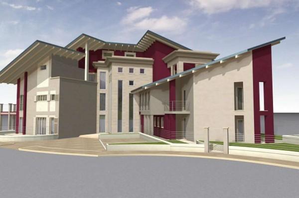 Appartamento in vendita a Orbassano, Vicino Al Centro, Arredato, 55 mq